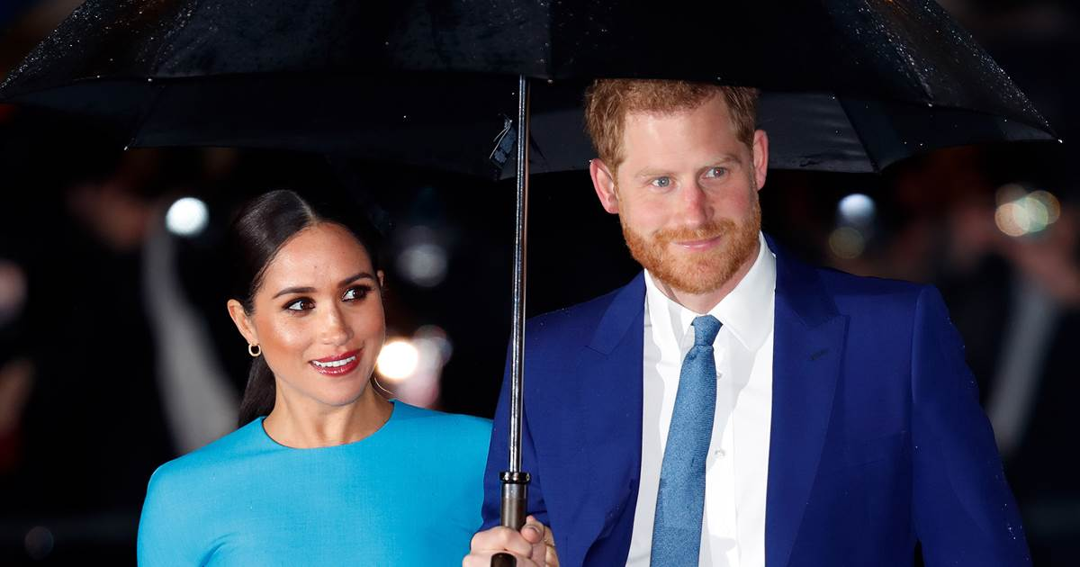 Prince Harry and Meghan will not return as working members of royal family