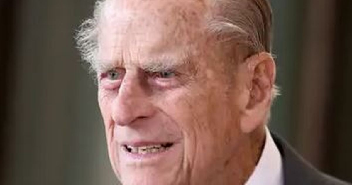 Prince Philip 'a lot better' but will stay in hospital