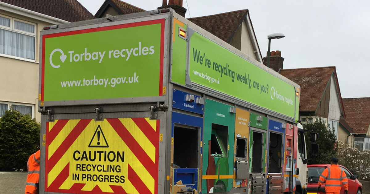 Recycling old mobile phones could soon happen on your doorstep