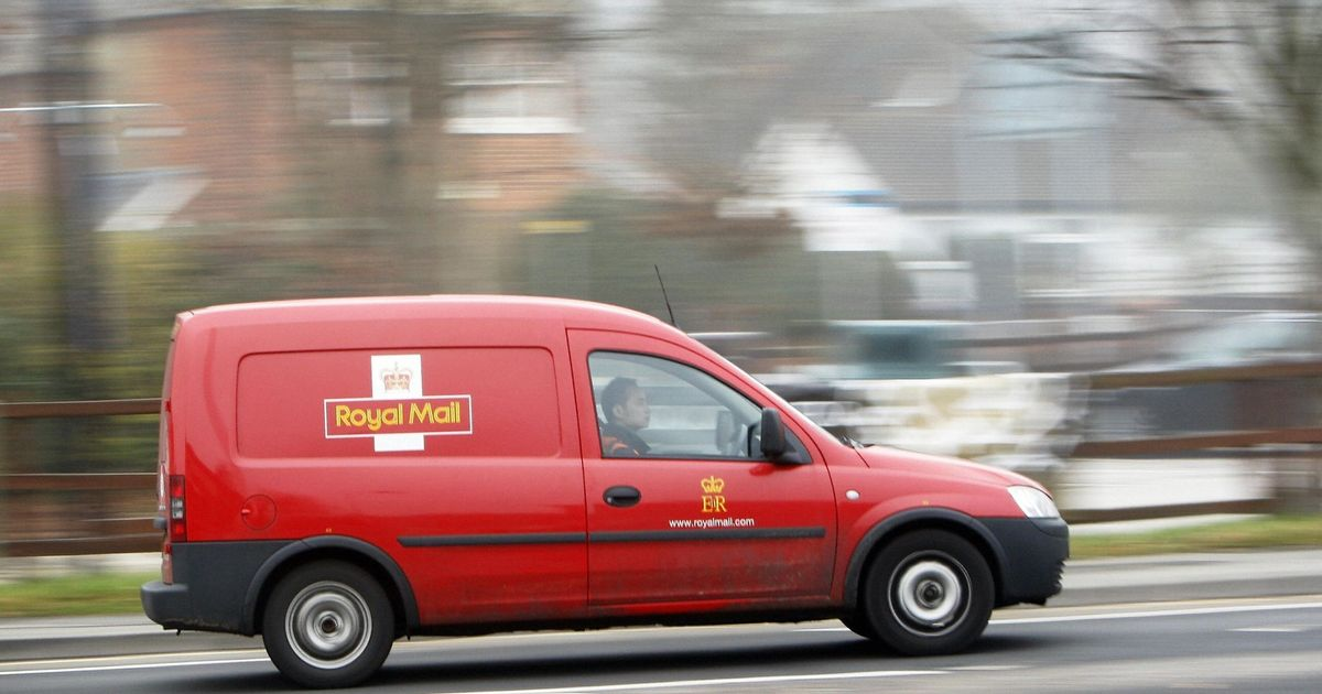 Royal Mail urgent warning to public over delivery scam