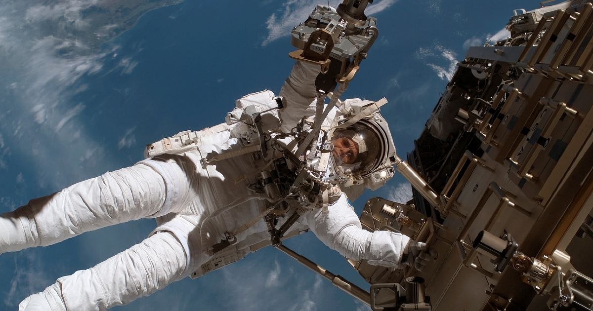 Space agency looking to recruit world's first disabled astronaut for space trip