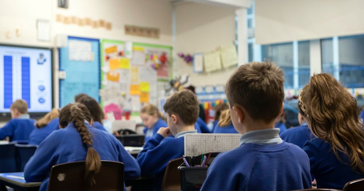 Summer school plans for struggling Brit kids after 'missing six-months' to Covid