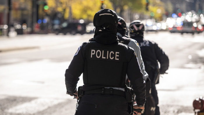 The Police Departments With The Biggest Racial Discrepancies In Arrests And Killings