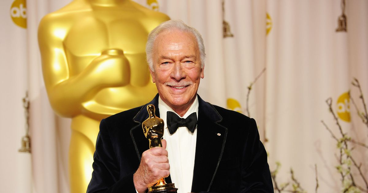 The Sound of Music star Christopher Plummer dies aged 91