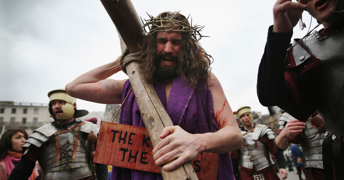 The meaning behind Lent, how long it lasts and key dates to remember