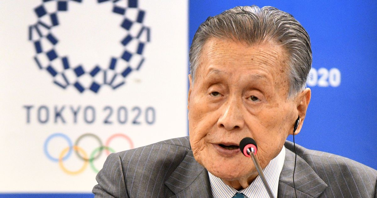 Tokyo Olympics president 'to resign' after saying women 'talk too much'