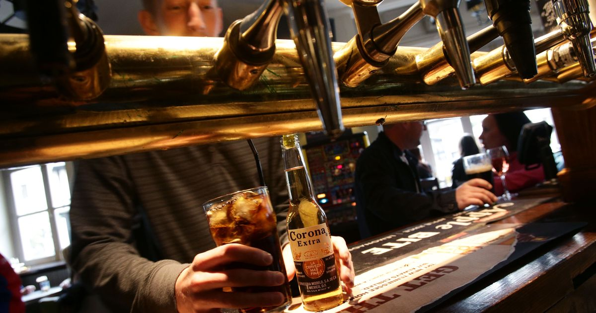 Tory MPs urge Chancellor to slash beer tax to help struggling pubs