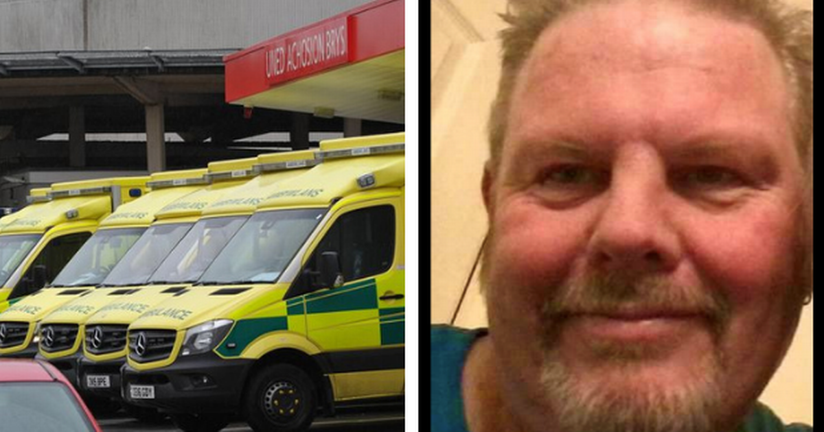 Trbutes paid after hospital worker dies with Covid