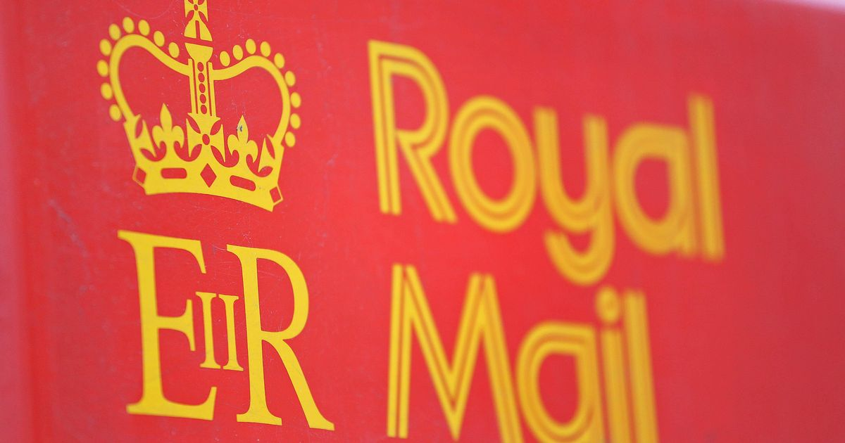 Urgent warning from Royal Mail as new scam emerges