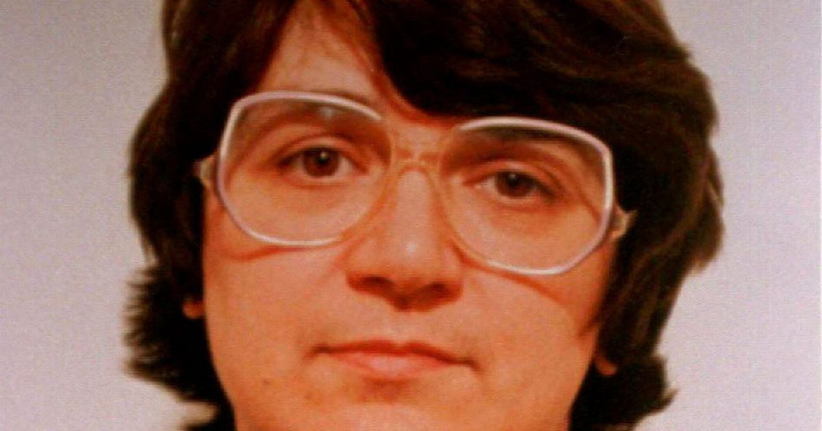 Vaccine 'given to serial killer Rose West'