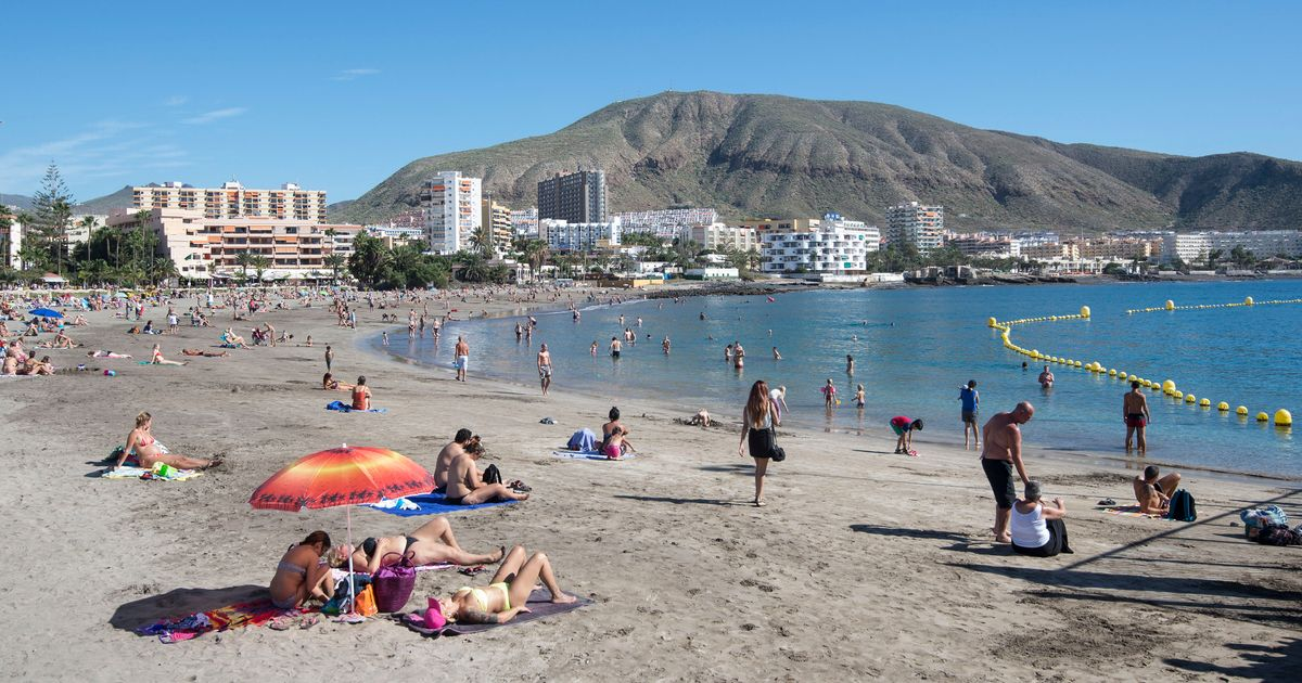 Vaccine passports could permit foreign holidays - this is how