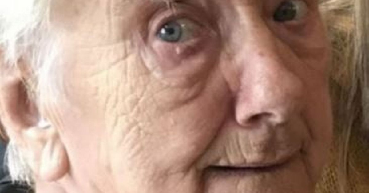 Vulnerable nan has had 'no central heating since last year'
