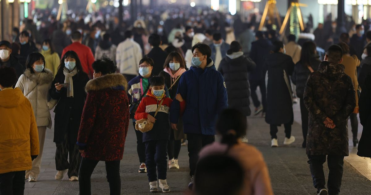 WHO has evidence about how pandemic started, Wuhan investigator says