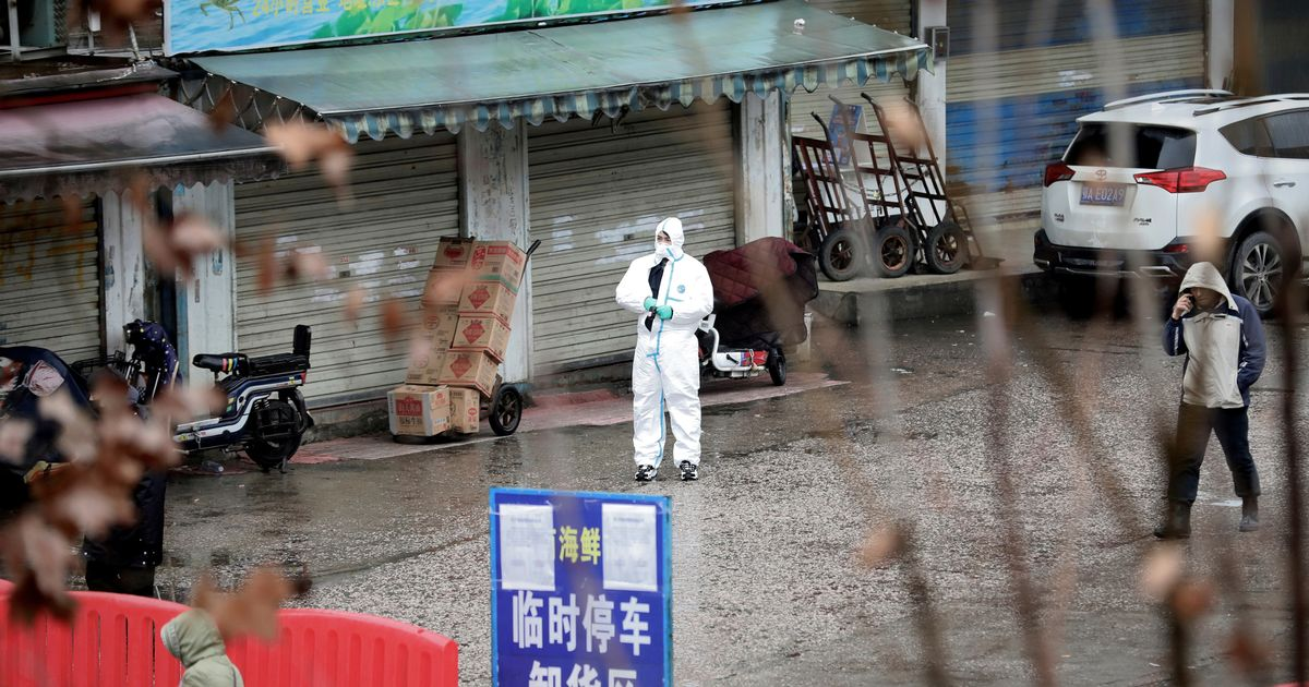 WHO says Covid may not have started at Wuhan wet market as probe findings shared