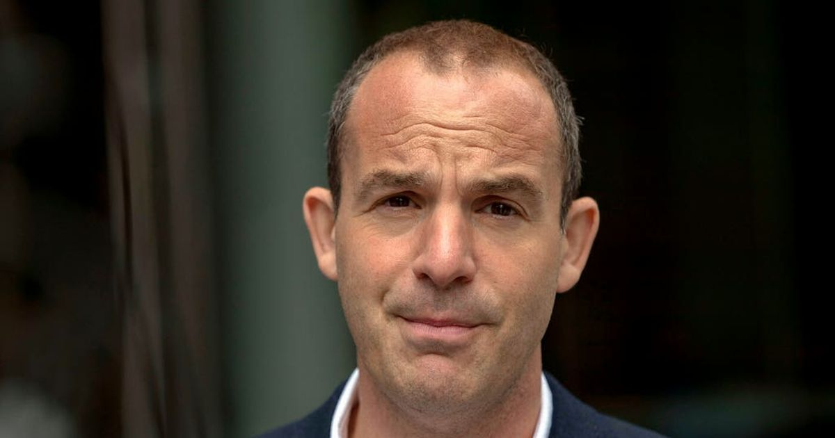 Warning from Martin Lewis as two million face mounting tax bill
