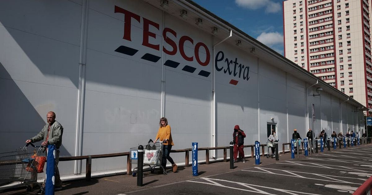 Warning to check bank account after Tesco double-charge glitch
