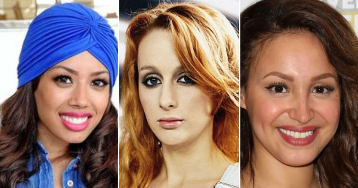 Where Sugababes band members are now from bankruptcy to YouTube