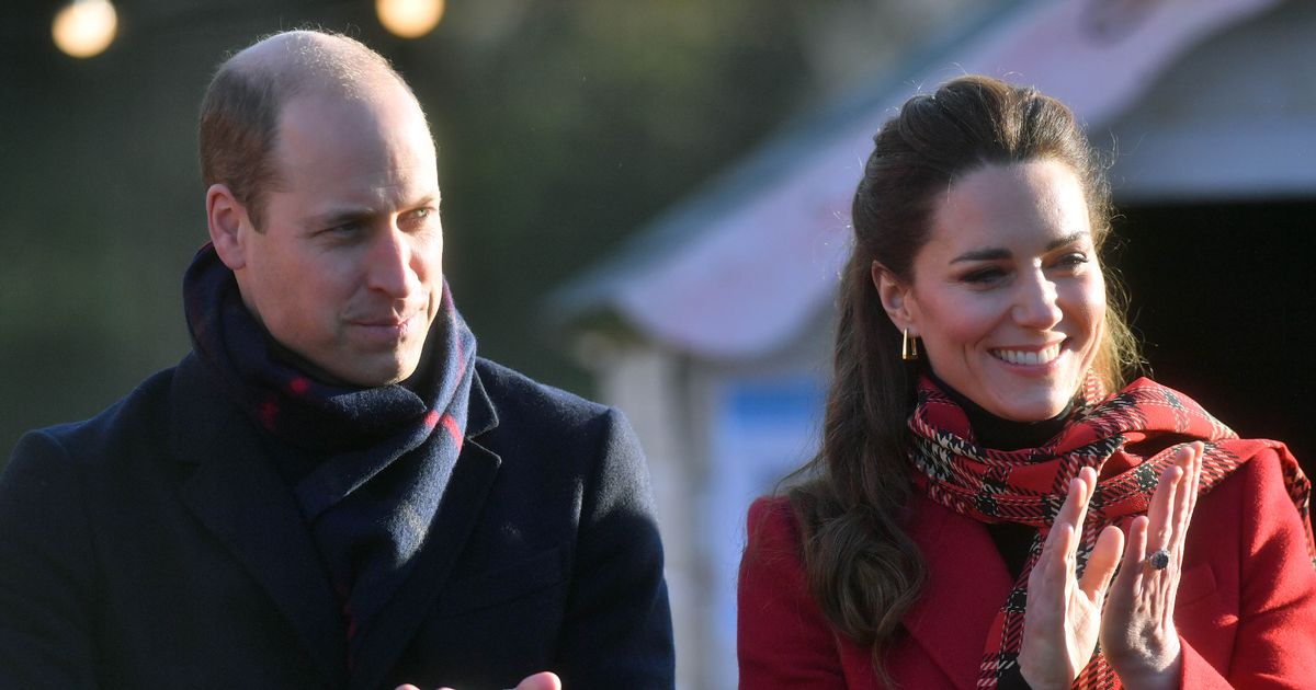 William urges people to dismiss social media 'rumours' about vaccine