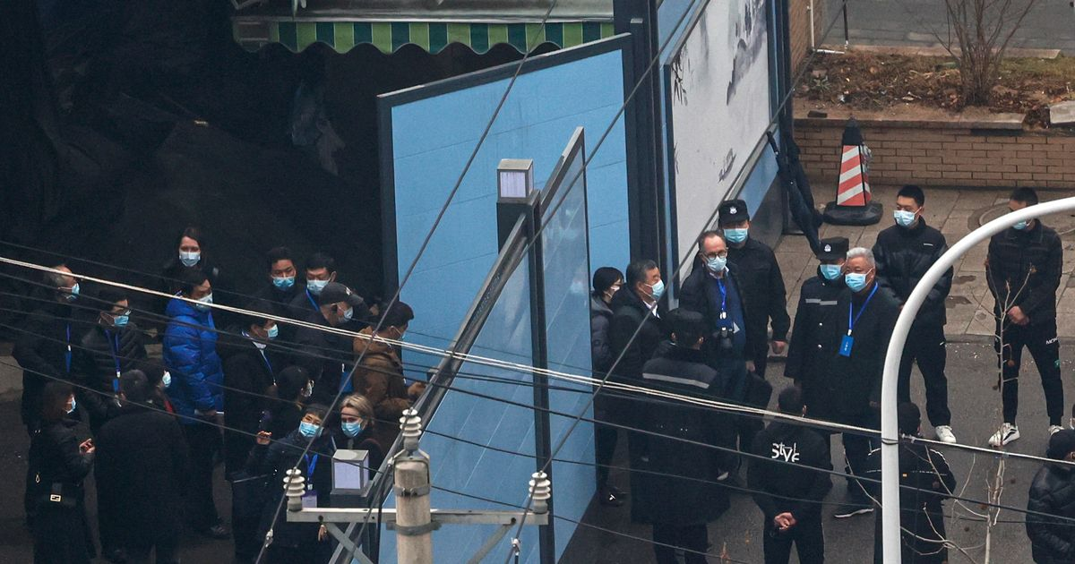 Wuhan Covid investigator says WHO has evidence about how pandemic started