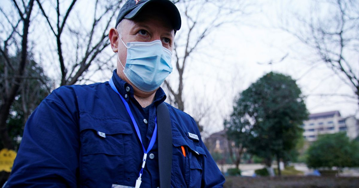 Wuhan investigator says WHO team has found evidence about how pandemic started