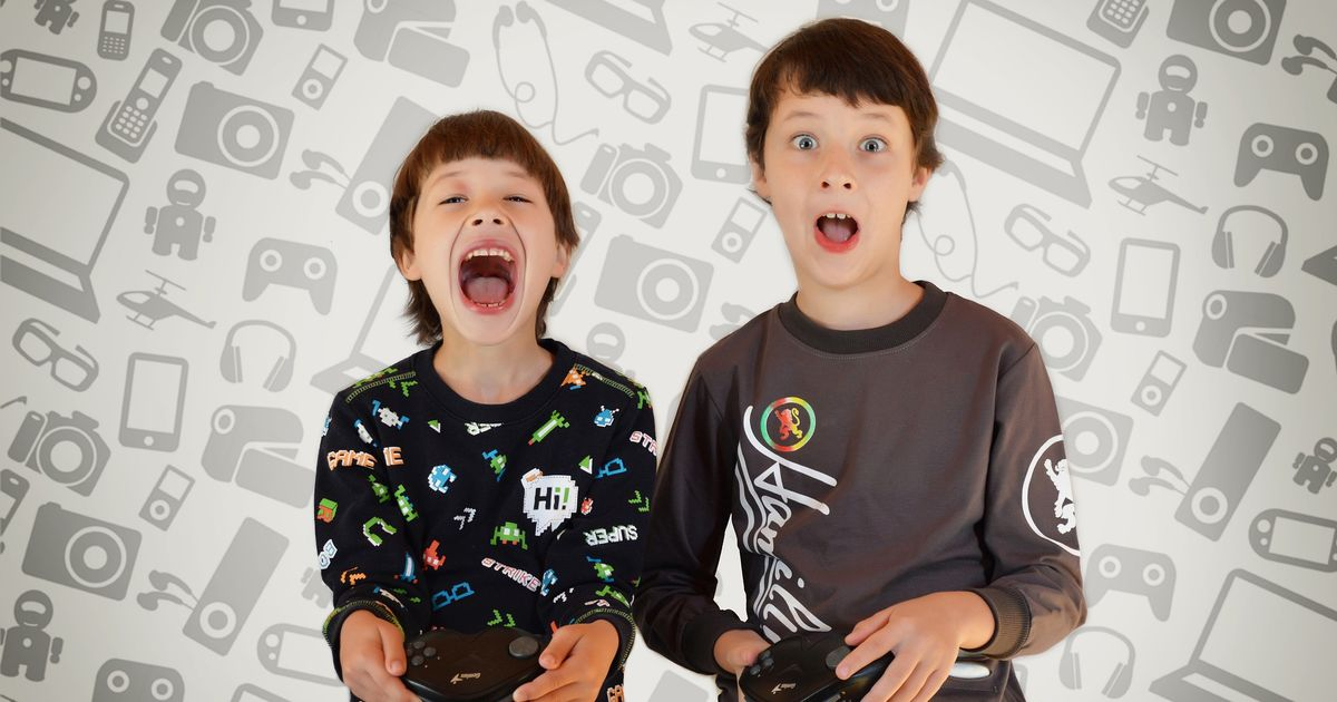 Young boys who play video games regularly 'have lower depression risk'