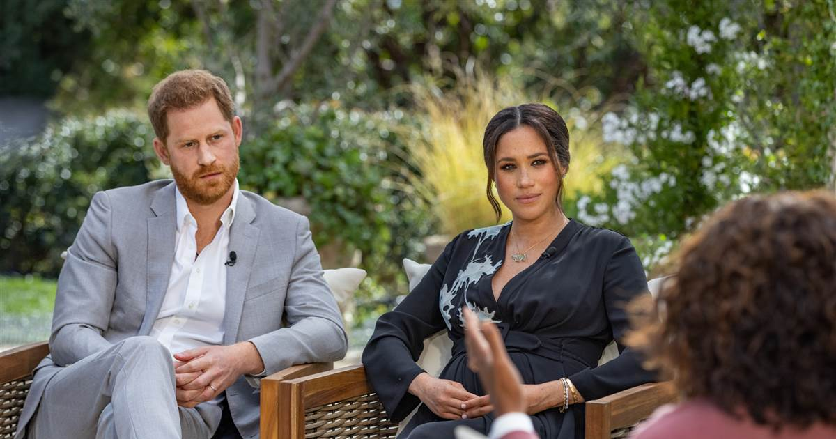 'All-out war': Public feud with Harry and Meghan marks notable break from royal tradition