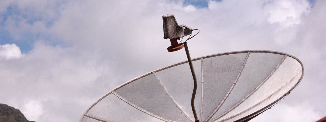 Satellite dishes will stop working with the arrival of 5G