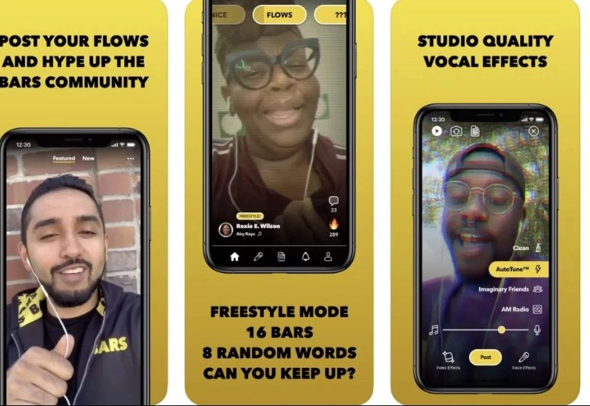 Facebook offers platform to amateur rappers with BARS