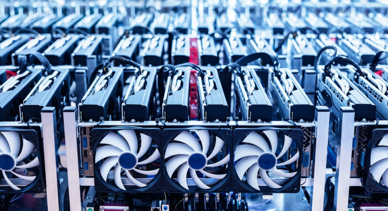 AMD: GPU architecture specific to cryptocurrency mining
