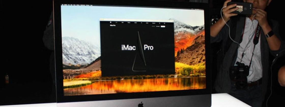 Apple may be discontinuing iMac Pro line