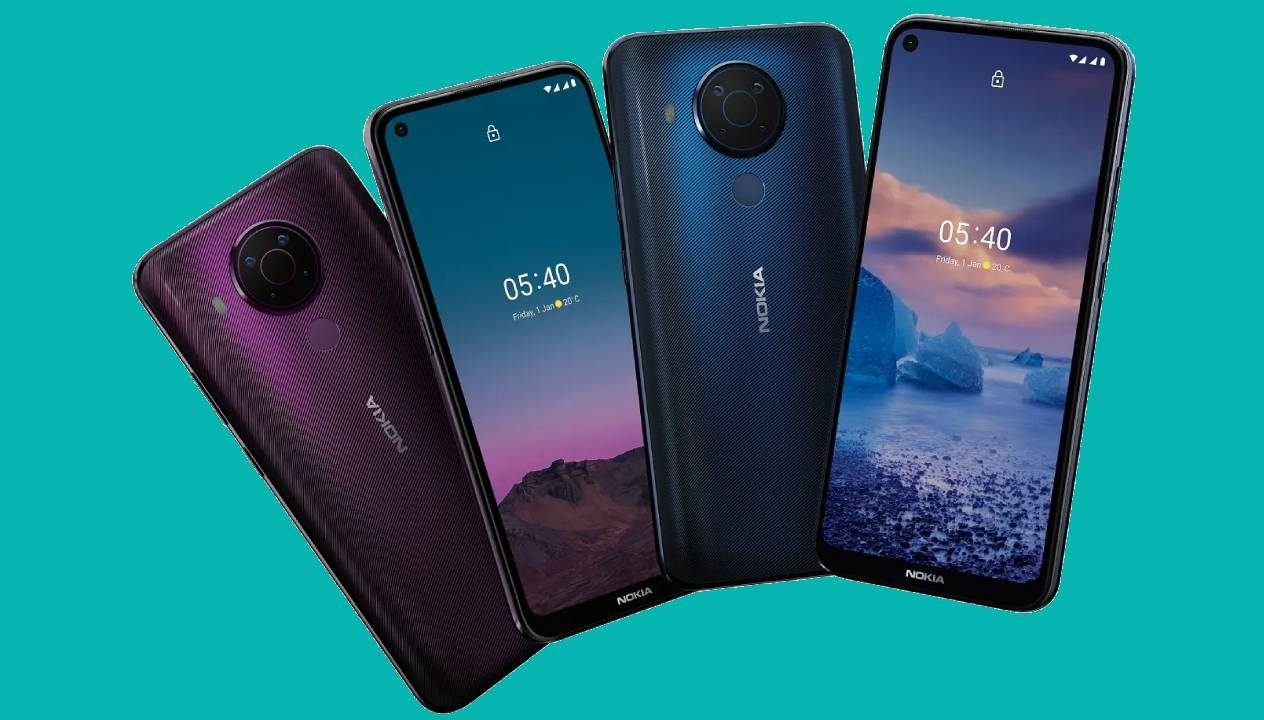 Nokia's first gaming phone leaked: Nokia G10