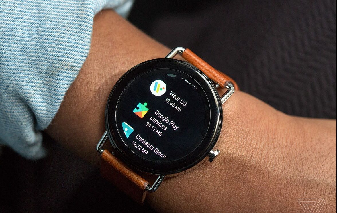 Allows Tiles for apps on Google Wear OS