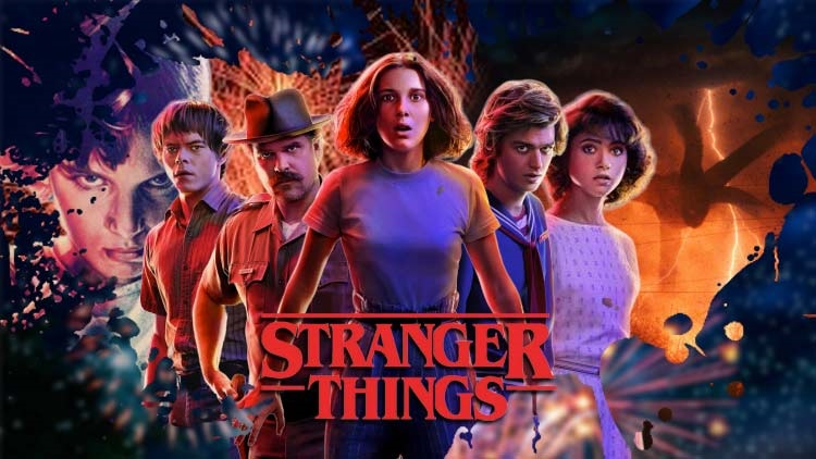 Making Plans For The 4 Season Of Stranger Things: Started Earlier Than The Previous Season's Release