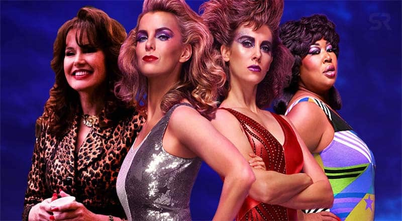 GLOW Season 4 Has Been Canceled: Netflix Canceled The Show In October After Previously Renewing