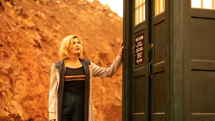 Doctor Who Season 13: Doctor Inside The Cutting-Edge Generation Has Stuck Round For 3 Seasons