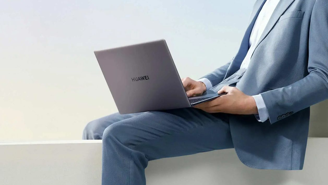 Matebook X Pro 2021 was introduced!