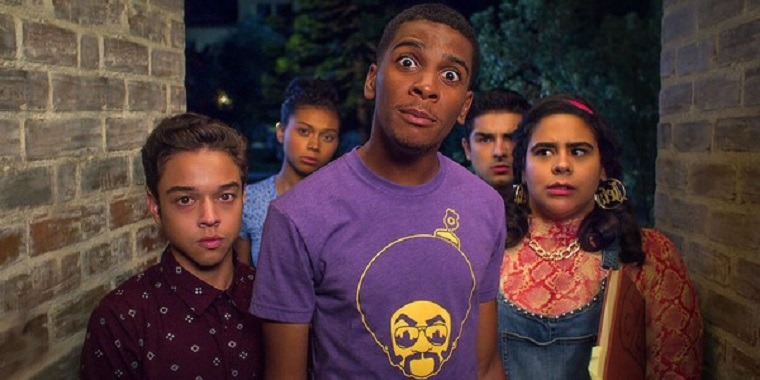On My Block Season 4: Gather Your Gnomes And Prepare To Battle. Release Date, Cast, And News About The Final Season