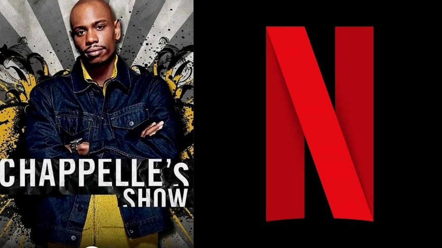 Dave Chappelle Thanks Fans For Boycotting 'Chappelle's Show' As The Sketch Arrangement Gets Back To Netflix With His Consent.