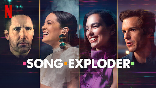 SONG EXPLODER: A Netflix Documentary Series, Must Watched Series.