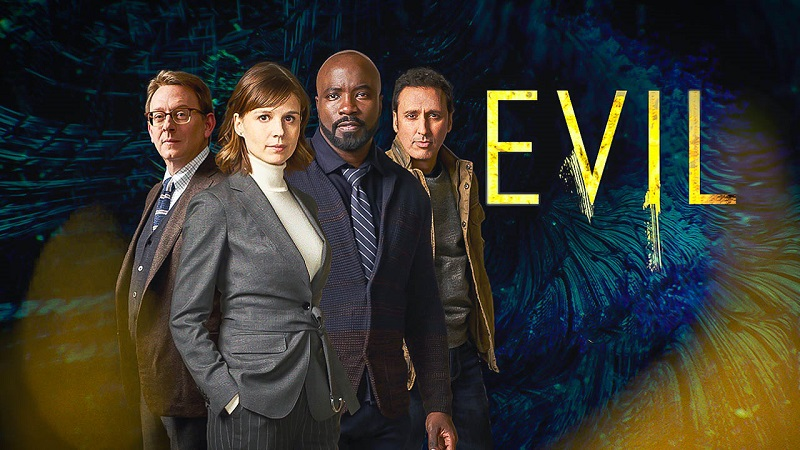All That We Know About 'Evil' Season 2: In Spite Of The Fact That It Will Initially Make A Beeline For Network TV Before It Begins Streaming.