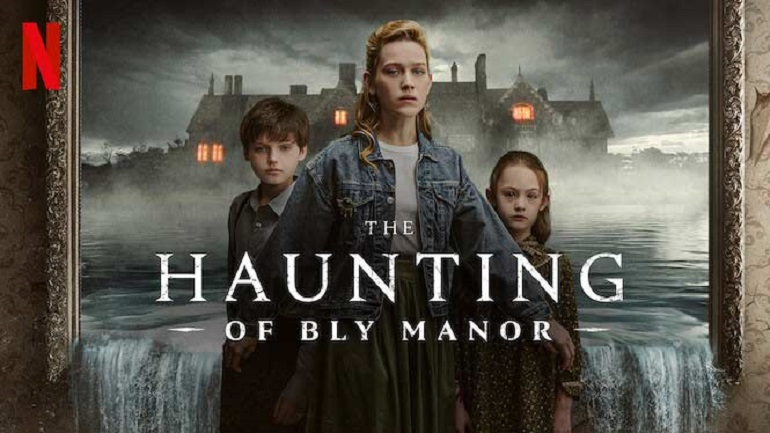 Each Eomantic Tale Is A Phantom Story': The Haunting of Bly Manor Maker Uncovers Covered Up Insider Facts Of Season 2