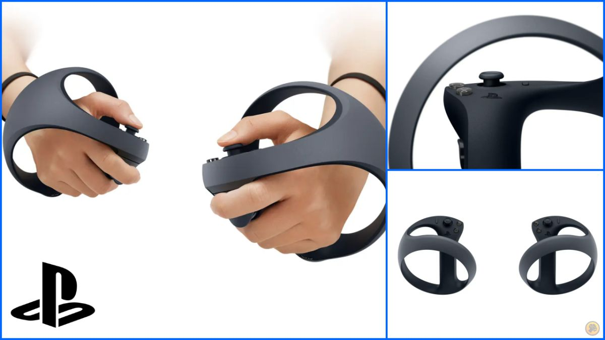 PS5: So are the controls of the new PS VR of PlayStation