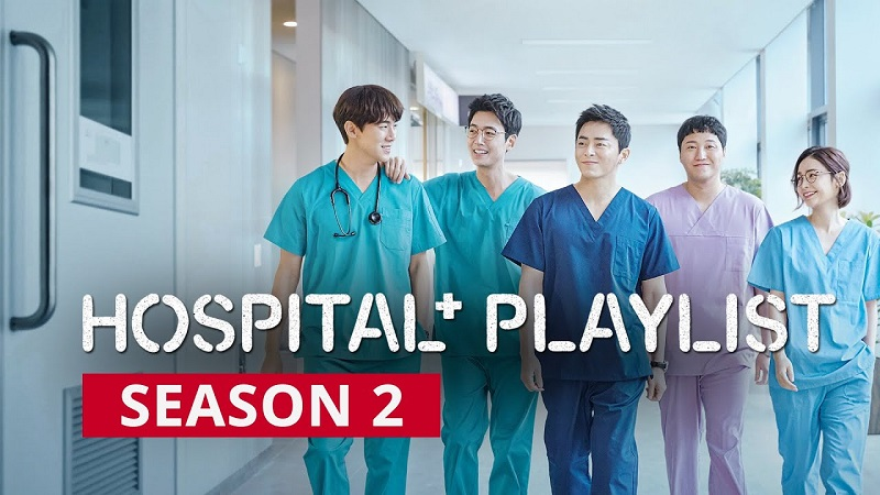 Hospital Playlist Season 2: Release Date, Streaming Details, Cast And Plot Of tv N's Popular Medical Drama