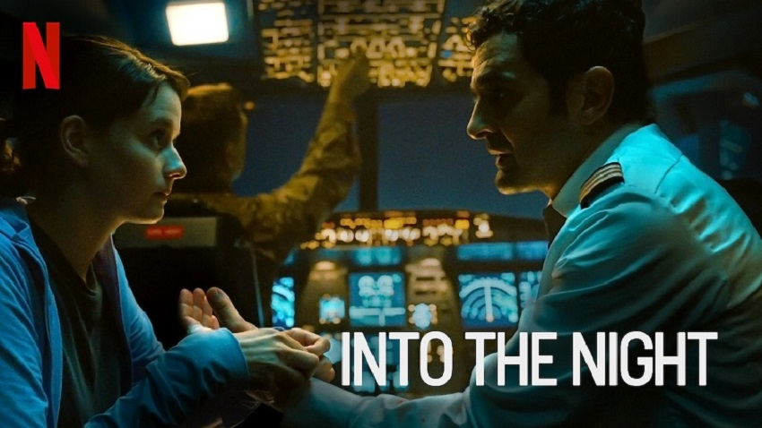 Into The Night Season 2: Release Date, Cast, Plot And More!! Will There Be Another Series?