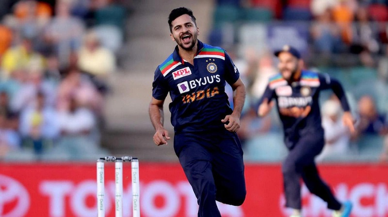 India Defeated England By 36 Runs And Won The T20 Series