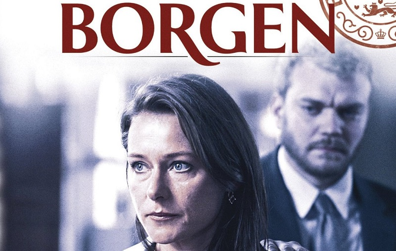 Borgen Season 3: Resembles An Aaron Sorkin Show That Recognizes The Issues With Anti-Extremism.