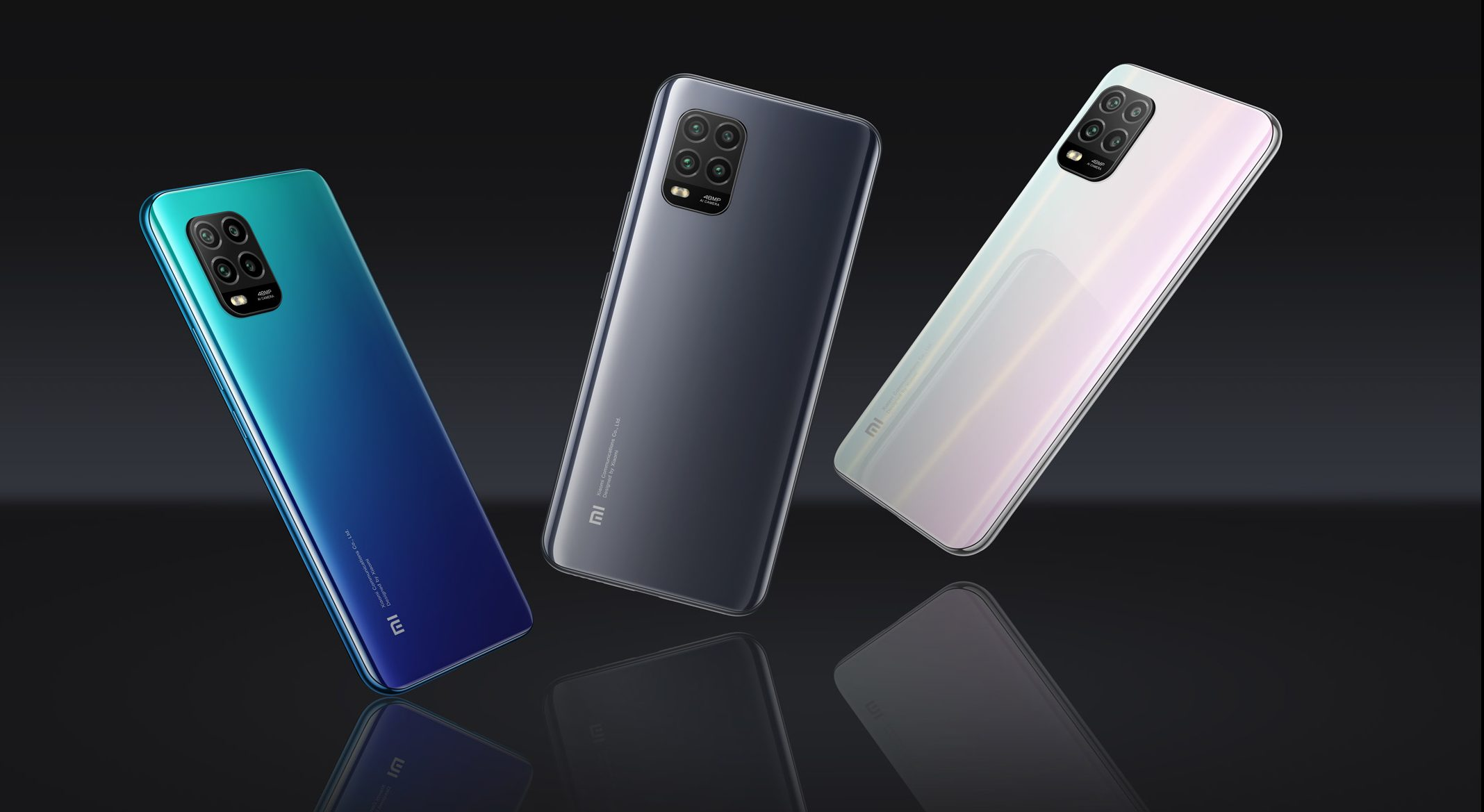 Xiaomi announced its launch date: Three phones coming