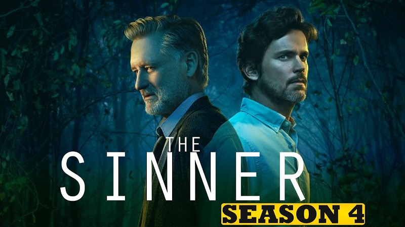 The Sinner Season 4: The Detective Investigation Series Thriller And Fictional Series