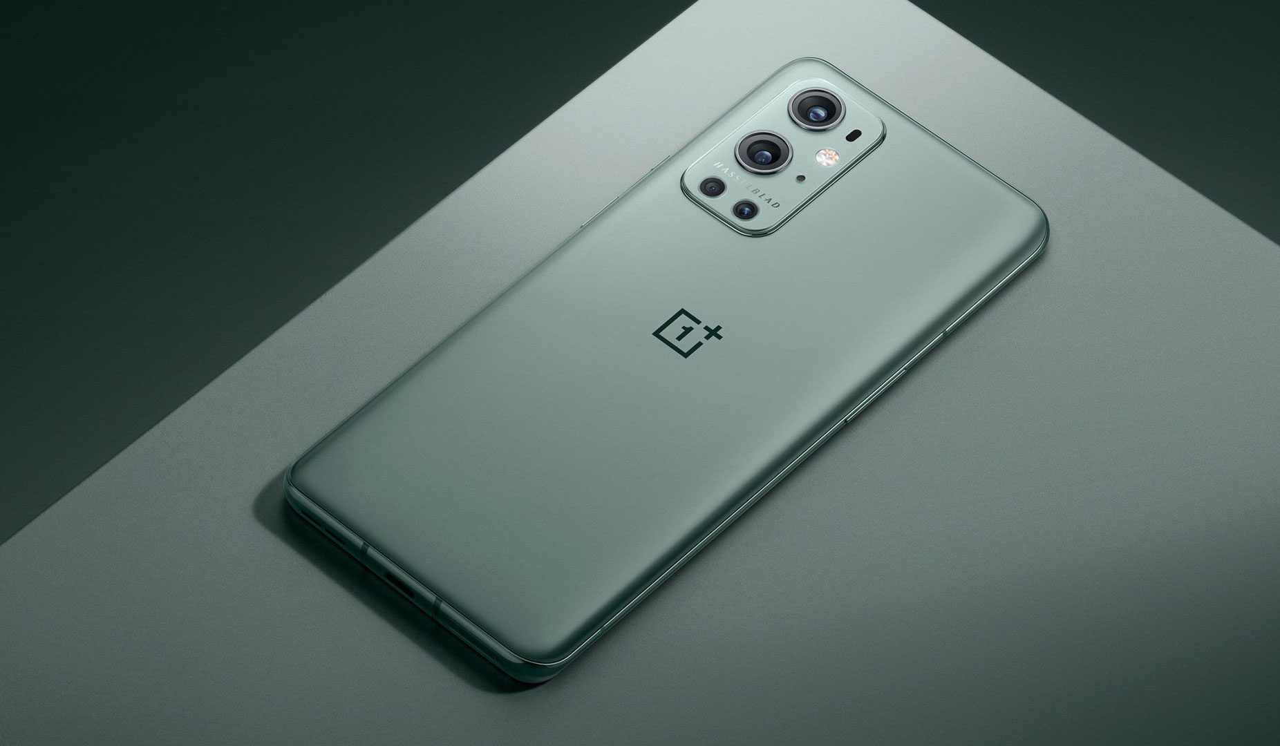 OnePlus 9 Pro and OnePlus 9 introduced