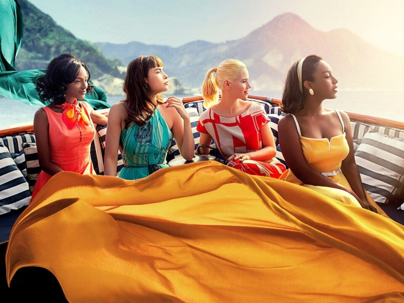 Girls From Ipanema Season 3: Most Beautiful Thing Read All Details Here!!!